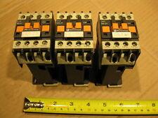 Lot 3 Telemecanique Contactor CA3 DN31 CA3DN31 10A 24V Coil 600VAC Relay Starter