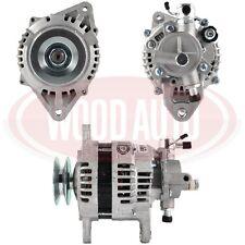 Isuzu D-MAX & Rodeo Alternator & Vacuum Pump - 2.5 3.0 TD DiTD Models 2002