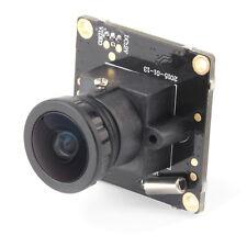 Mini HD 700TVL 1/4'' CMOS Board mini CCTV / FPV Cámara Módulo 32mm Lente