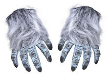 HAIRY HANDS HALLOWEEN PARTY FANCY DRESS ACCESSORIES