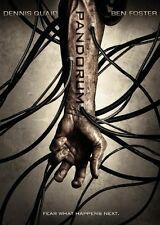 Pandorum (2010, DVD NEUF) WS