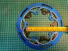 CHAINRING 52T, 125 mm BCD WITH CHAIN RING GUARD