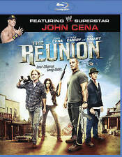 The Reunion [Blu-ray], New DVDs