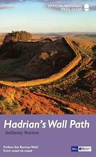 Hadrian's Wall Path by Anthony Burton (Paperback, 2012)