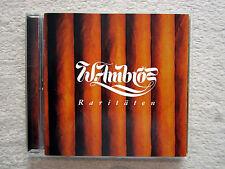 CD / WOLFGANG AMBROS / RARITÄTEN / 1999 / DE PRESS / POLYDOR /