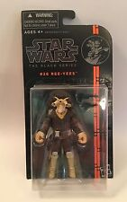 "Star Wars Black Series Ree Yees 3.75"" Figure #28 2014 Jabba's Palace"