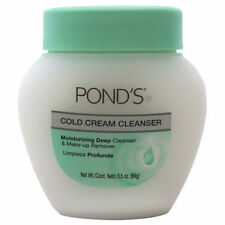 3 Cold Cream Cleanser The Cool Classic by Pond's for Unisex - 3.5 oz each