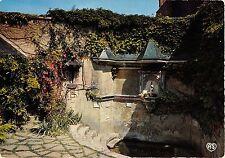 BR230 Les andelys La fountaine Sinte Clitilde   france