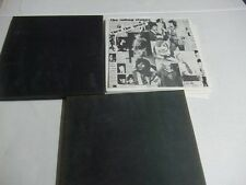 ROLLING STONES: Mini Black Box-Thru The Years (5 Singles, col. vinyl, 1964-74)