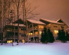 Smugglers' Notch Resort- Vermont Accommodation 7 nights 1, 2 or 3 Bedroom rental