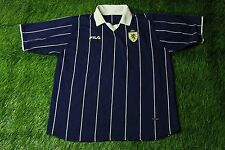 SCOTLAND NATIONAL TEAM 2002/2003 FOOTBALL SHIRT JERSEY MAGLIA HOME FILA ORIGINAL