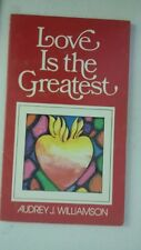love is the great test 1976