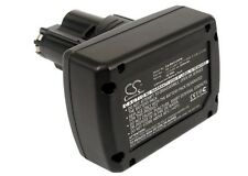 12.0V Battery for Milwaukee C12 C12 D C12 DD 48-11-2401 Premium Cell UK NEW