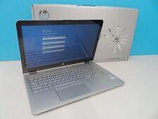 """HP Envy x360 15-AQ005NA Intel Core i7 8GB 1TB 15.6"""" Win 10 Laptop (IR:101908)"""