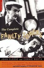 The Complete Fawlty Towers by John Cleese and Connie Booth (2001, Paperback)