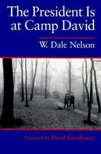 President Is At Camp David-ExLibrary