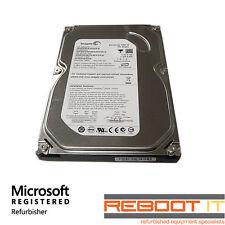"""Seagate Barracuda 7200.10 160GB 3.5"""" SATA II 3Gbs 7200RPM Hard Drive"""
