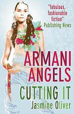 Armani Angels (Cutting it), Jasmin Oliver, New Book