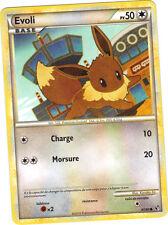 Pokemon  n° 47/90 - EVOLI - PV50