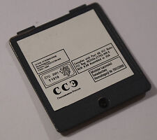 HP Omnibook 6100 Couverture