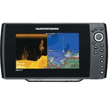 NEW Humminbird Helix 9 Di Gps, Down Image 409930-1