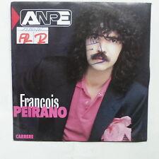 FRANCOIS PEIRANO ANPE 13741