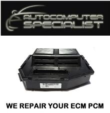 JEEP ENGINE COMPUTER ECM PCM TCM REPAIR SERVICE