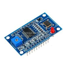 2x AD9851 DDS Signal Generator Module 0-70MHz 2 Sine Wave and 2 Square Wave