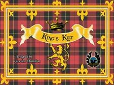 Eagle-Gryphon Games: King's Kilt card game (New)
