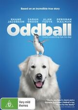 Oddball (DVD, 2015)GREAT AUSSIE TRUE STORY LIKE NEW CONDITION FREE FAST POSTAGE