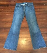 French Connection,FCUK,Long Inseam, Women's SIze 10 Jeans Bootcut  Comfortable