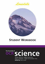 The Essentials of OCR Science: Student Workbook - Phase 2,VERYGOOD Book