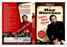Ray Stevens - Complete Comedy Video Collection (DVD, 2009) NEW ITEM