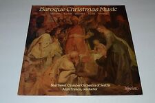 Baroque Christmas Music~Northwest Chamber Orchestra of Seattle~Alun Francis