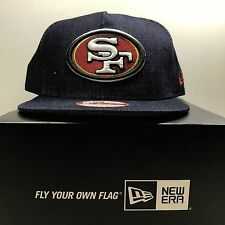 New Era Mlb 9 FIFTY San Francisco 49ers Gorra De Béisbol Gorro poste libre