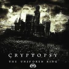 Cryptopsy Unspoken King CD