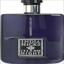 CRABTREE EVELYN India Hicks Island Nights  EAU DE TOILETTE 100ml