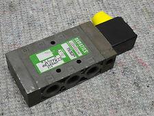 Numatics 14,5 145 PSIG  230 Volt 1-10 BAR Ventil Solenoid Valve L22BA4520G14A