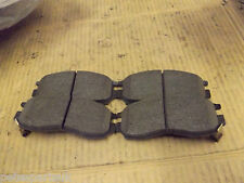 Genuine Mitsubishi 1.6-1.8L Lancer Galant Brake Pads. MR389532 M78