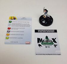Heroclix Avengers Movie set Sif #012 Uncommon figure w/card!