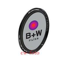 B+W BW B&W Schneider Kreuznach ND Grau-Vario-Filter 77 mm 1-5 Blenden XS Pro mrc