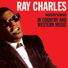 Ray Charles – Modern Sounds In Country & Western Music CD