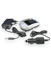 #Ladegerät DTC-5101 für Digitalkamera & Camcorder