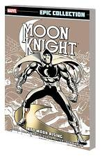 MOON KNIGHT EPIC COLLECTION VOL 1: BAD MOON RISING TPB