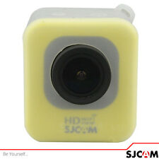 SJCAM Silica Gel Housing for M10 / M10 WiFi PLUS  Tansparent Scratch Resistance