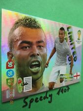 FIFA World Cup Brasil  2014 Limited edition Cole Action WM  Panini Adrenalyn