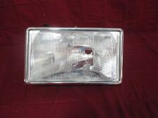 NOS OEM Dodge Caravan Plymouth Voyager Headlight lamp 1987 - 1990 Left Aerostyle