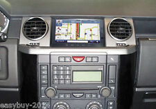 """7""""HD Screen 1 Din Car GPS/DVD Player For Landrover Discovery 3,Radio,Navi,BT"""