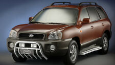 Hyundai Santa Fe 2000-2006  WORKSHOP SERVICE REPAIR MANUAL ON DVD