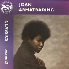 Classics, Vol. 21 by Joan Armatrading (ONE CENT CD, Dec-2000, Universal/A&M)